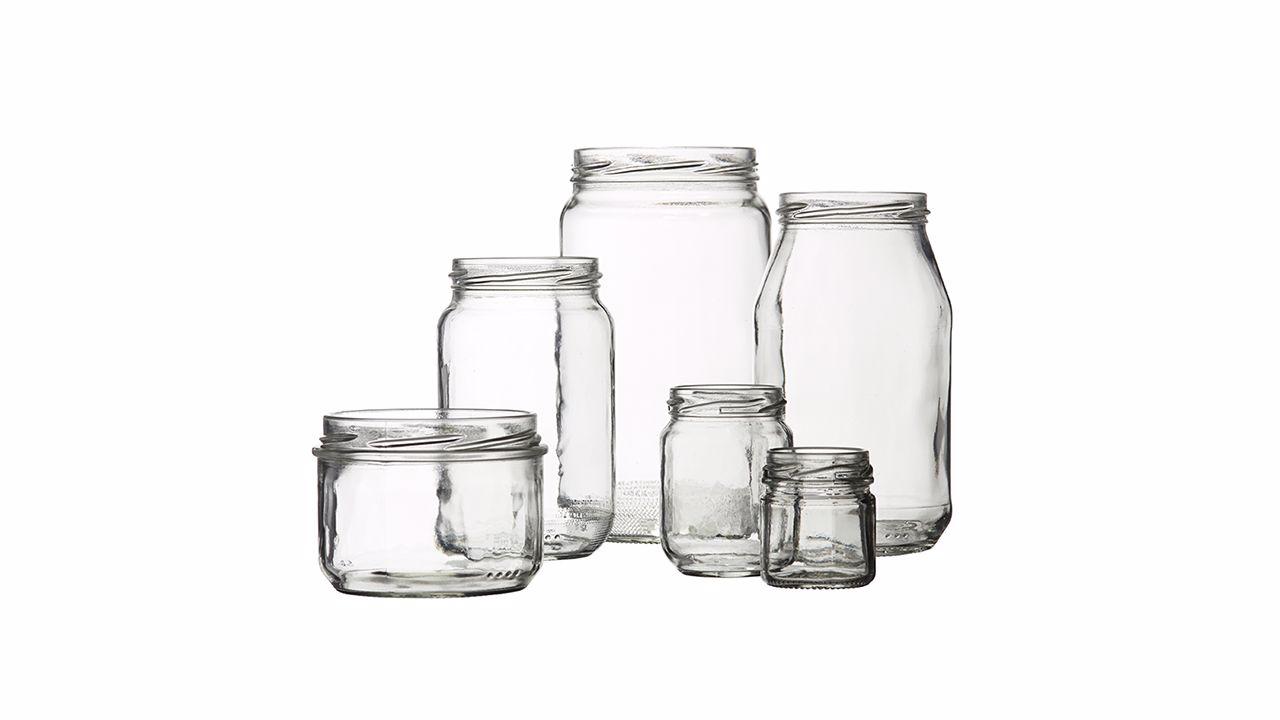 DECA Jars