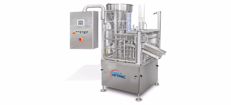 DECA Rotative packaging machines