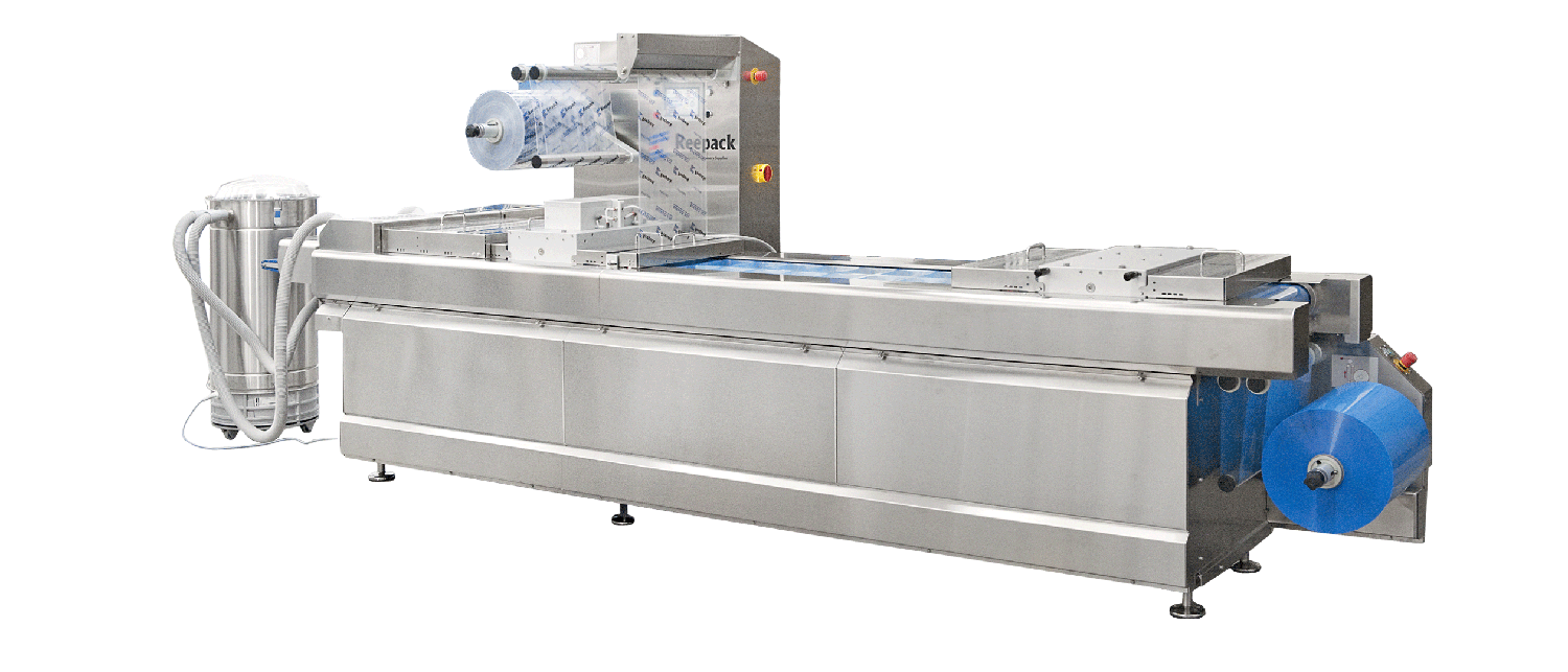 DECA Thermoforming machines